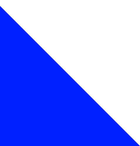 Blue Rectangle